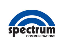 Spectrum Communications Logo