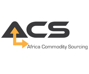 Africa Commodity Sourcing Logo