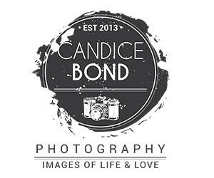 Candice Bond Photography Logo