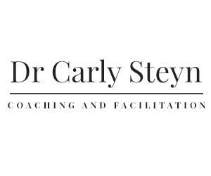 Carly Steyn Certified Coach