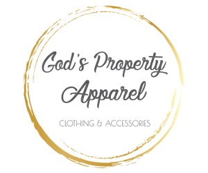 God's Property Apparel Clothing