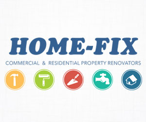 Home-Fix Property Renovators