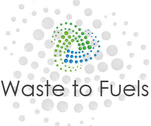 Waste To Fuels Logo